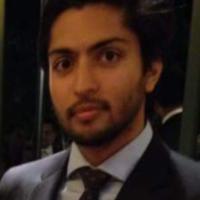 Vrajen Patel